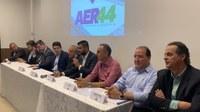 Câmara e Prefeitura firmam convênio com empresários da 44 para melhorar segurança e atividades da região