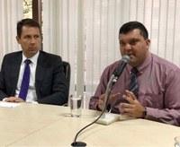 Câmara inicia o debate sobre o novo Código Tributário Municipal de Goiânia