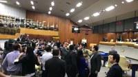 Câmara lança novo site do Legislativo Municipal com foco na transparência