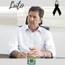 Câmara de Goiânia decreta luto oficial de 7 dias pela morte de Maguito Vilela