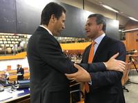 Câmara Municipal e Sebrae planejam união para estimular o empreendedorismo