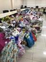Câmara Municipal entrega amanhã presentes da campanha Papai Noel dos Correios