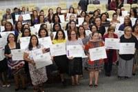 Câmara Municipal homenageia mulheres da Convenção Fraternal das Assembleias de Deus