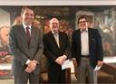 Câmara Municipal homenageia os 80 anos do jornal O Popular