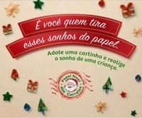 Câmara Municipal participa da campanha de Natal dos Correios