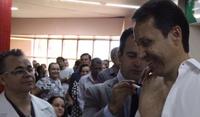Câmara Municipal pede antecipação do período  de vacinação contra a H1N1em Goiânia