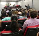 Câmara Municipal realiza minicurso com foco no aprimoramento dos trabalhos legislativos