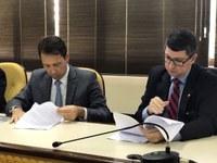 Câmara Municipal realizará chamamento público inédito no País