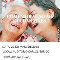 Câmara promove evento para homenagear as mães