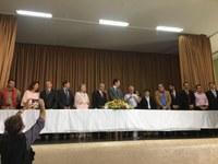 Câmara realiza Sessão Especial no Colégio Santa Clara pelos 208 anos de Campinas