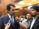Câmara indicará vereadores para a revisão do IPTU