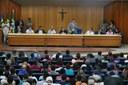 Carlin Café preside audiência sobre a mudança de regime dos funcionários da Comurg