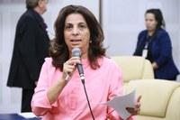 CCJ aprova projeto de Dra. Cristina que beneficia vítimas de queimaduras