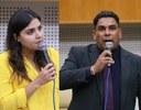 CCJ aprova propostas para proteção de crianças no Município
