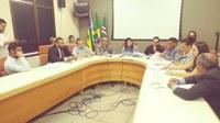 CCJ derruba veto do prefeito a emendas feitas pelos vereadores ao orçamento