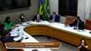 CCJ retorna reuniões presenciais com apreciação de veto e outras matérias