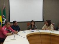 CEI da Educação aprova convocação da ex-secretária Neyde Aparecida