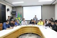 CEI da Educação ouve diretores de administração e gestão de pessoas