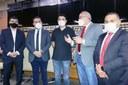 CEI da Enel recebe deputado estadual Henrique Arantes, que comandou CPI na Assembleia
