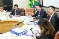 CEI das Obras Paradas aprova relatório final de Eduardo Prado