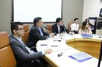 CEI das Obras Paradas denuncia irregularidades na desapropriação de áreas para construção de parque