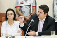 CEI ouve Fátima pela sétima vez e suspende pedido de prisão