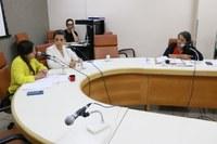 CEI ouve presidente do Conselho de Educação sobre escola municipal sem alvará