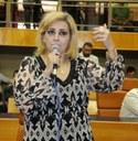 CIDA GARCÊZ PROPÕE SISTEMA MÓVEL PÚBLICO DE COLETA DE SANGUE