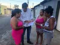 Clécio Alves entregará mais de 200 escrituras do Goiânia Viva com prefeito Iris Rezende