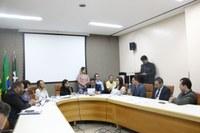 Comissão aprova empréstimo da Prefeitura junto à Caixa