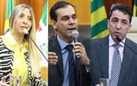 Comissão aprova matérias de Senna e de ex-vereadores