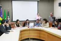 Comissão aprova matérias que garantem saúde de mulheres e de atletas