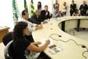 Comissão de Direitos Humanos aprova projeto e mobiliza entidades representativas