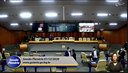 Comissão de Ética analisa na próxima segunda-feira, 7, representação contra vereador