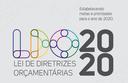Comissão Mista realiza 2ª audiência para debater a LDO 2020
