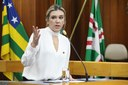 Delegada pede apoio da Câmara para realização de concurso para Policia Civil