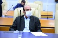 Derrubado veto à matéria que pede a instalação de ecobarreiras na rede hidrográfica de Goiânia