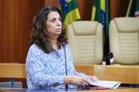 Derrubado veto a projeto que garante proteção a mulheres em estabelecimentos comerciais