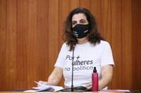Dra. Cristina aponta descaso do poder público nas unidades de saúde