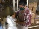 Dra. Cristina aponta falhas na compra de máscaras de proteção pela Prefeitura de Goiânia