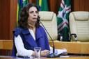 Dra. Cristina solicita estudo técnico sobre Plano Diretor