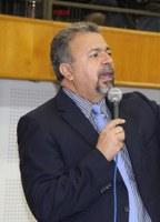 Elias denuncia permuta de área pública lesiva aos cofres municipais