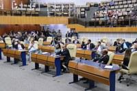 Emenda aprovada a projeto do Paço impede retirada de descontos do IPTU