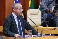 Emilson Pereira sugere criação de programa de aprendizagem na Câmara Municipal