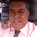Enterrado hoje (8) ex-funcionário da Câmara Luiz Carlos Silva