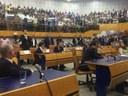 Escolha de dirigentes e membros das Comissões da Câmara é adiada