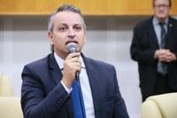 Gustavo Cruvinel realiza audiência pública sobre segurança na barragem do João Leite