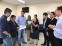 Instituto de Direito Administrativo de Goiás vai capacitar servidores da Câmara