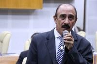 Izídio propõe instalação de Sistema de Ecobarragem na capital
