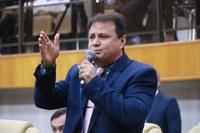 Jair Diamantino propõe que dados dos Conselhos Municipais sejam divulgados nas páginas oficiais da Câmara e da Prefeitura